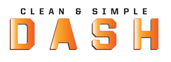 CS DASH Icon