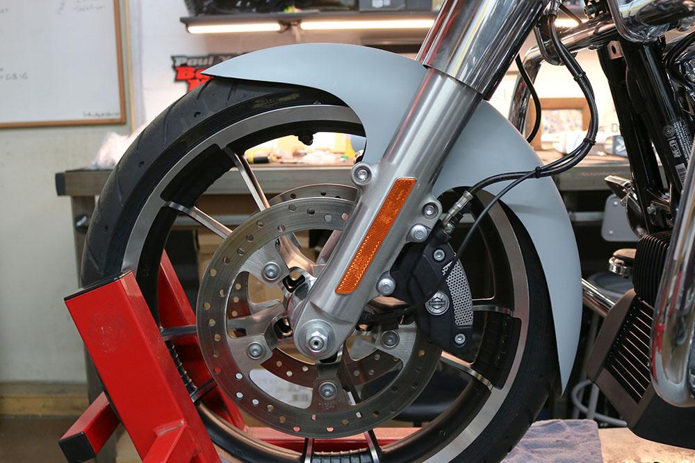 Cafe Fender Composite APP 2