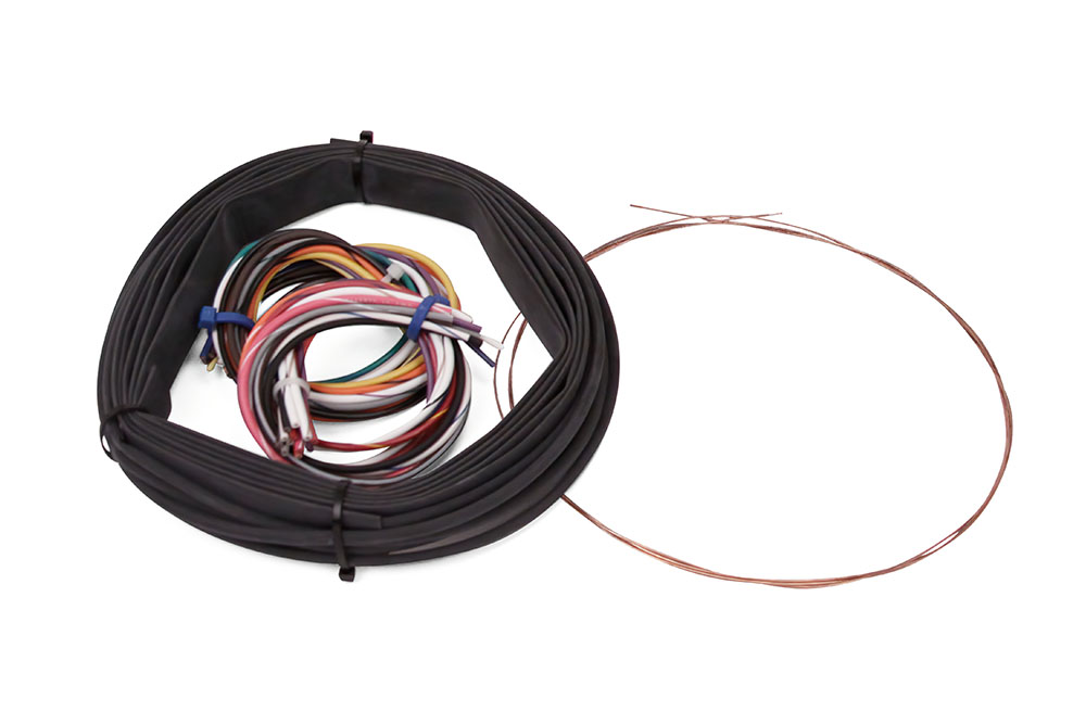 Handlebar Plug N Play Install Kit-13 Earlier