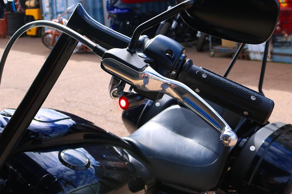 Lightning Bullets Front APP 3