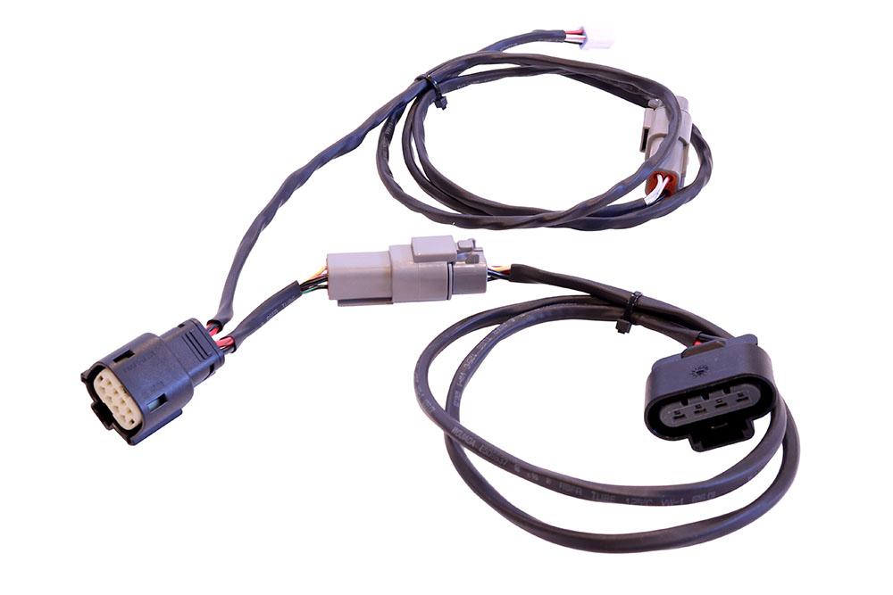 M8 Road King Digital Gauge Wiring