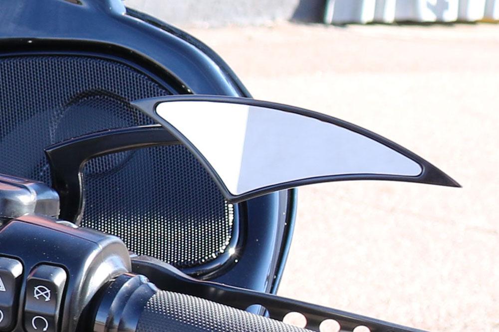 Power Mirror APP 1